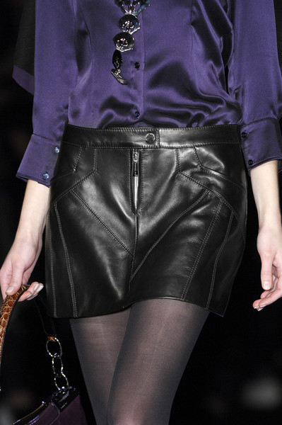 Barbara Bui at Paris Fall 2008 (Details)