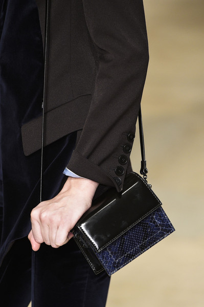 Barbara Bui at Paris Fall 2015 (Details)