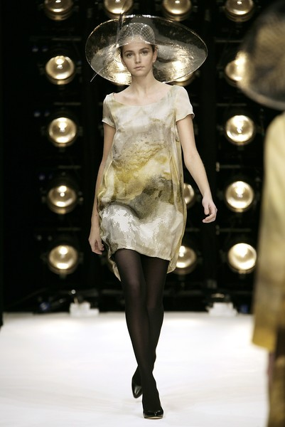 Basso & Brooke at London Fall 2007