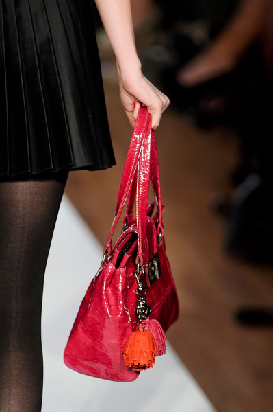 Bebe at New York Fall 2011 (Details)