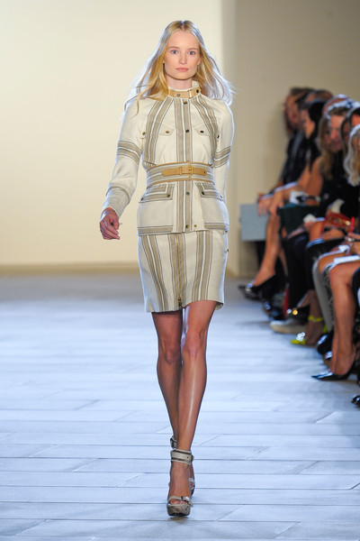 Belstaff at New York Spring 2013