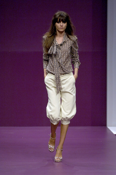 Biba at London Spring 2007