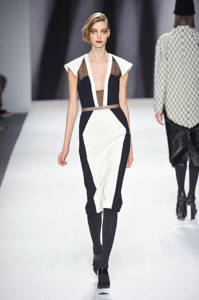 Bibhu Mohapatra at New York Fall 2013