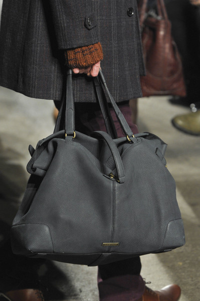 Billy Reid at New York Fall 2013 (Details)