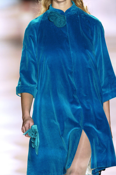 Blugirl at Milan Fall 2006 (Details)