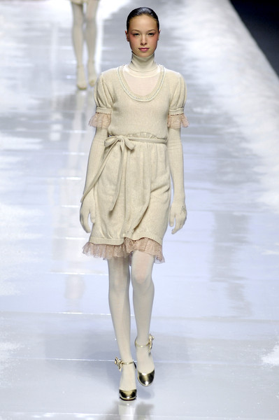 Blugirl at Milan Fall 2008