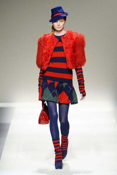 Blugirl at Milan Fall 2012
