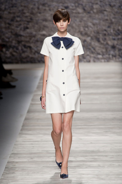 Blugirl at Milan Spring 2014