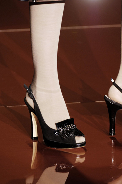 Borbonese at Milan Fall 2006 (Details)