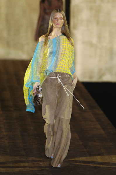 Borbonese at Milan Spring 2005