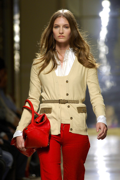 Borbonese at Milan Spring 2007