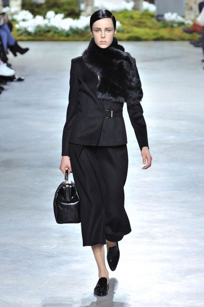 Boss Women at New York Fall 2014