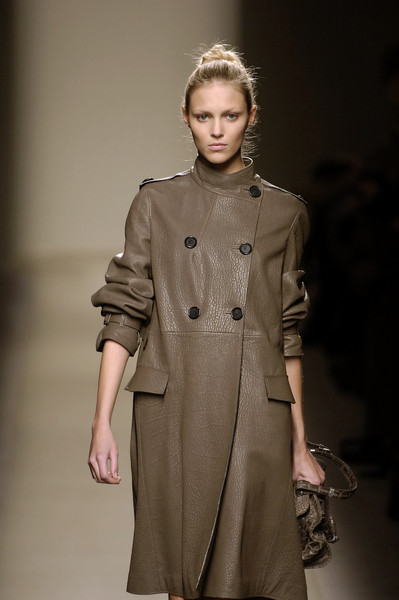Bottega Veneta at Milan Fall 2006