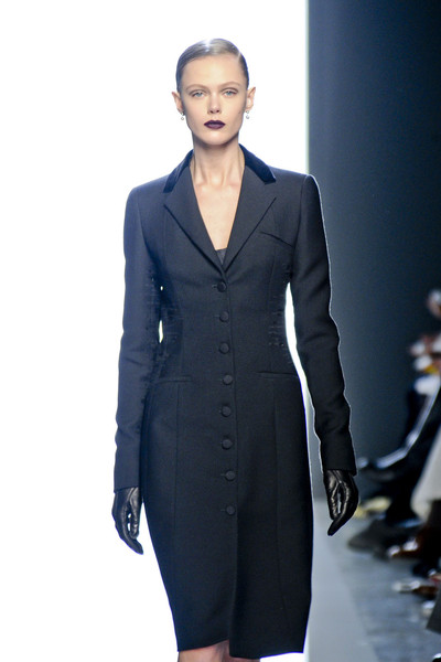 Bottega Veneta at Milan Fall 2012