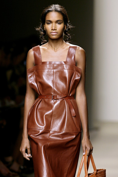 Bottega Veneta at Milan Spring 2009
