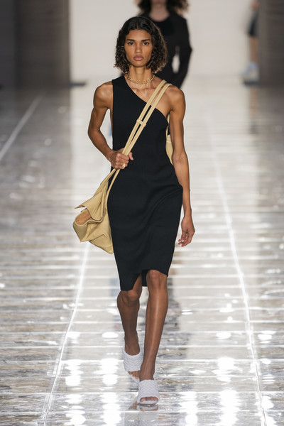 Bottega Veneta at Milan Spring 2020