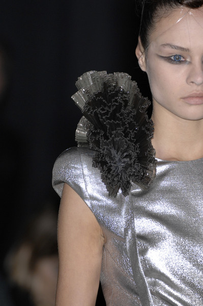 Boudicca at Couture Spring 2007 (Details)