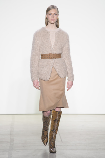 Brock Collection at New York Fall 2017