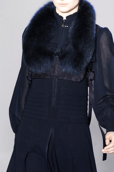 Bruno Pieters at Paris Fall 2006 (Details)