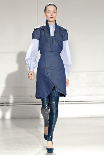 Bruno Pieters at Paris Spring 2008