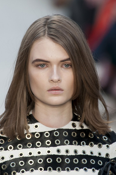 Burberry Prorsum at London Fall 2013 (Details)