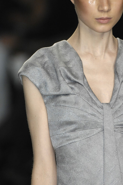Byblos at Milan Fall 2009 (Details)