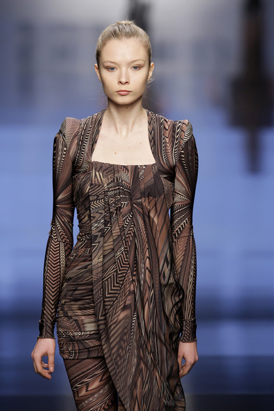 Byblos at Milan Fall 2010