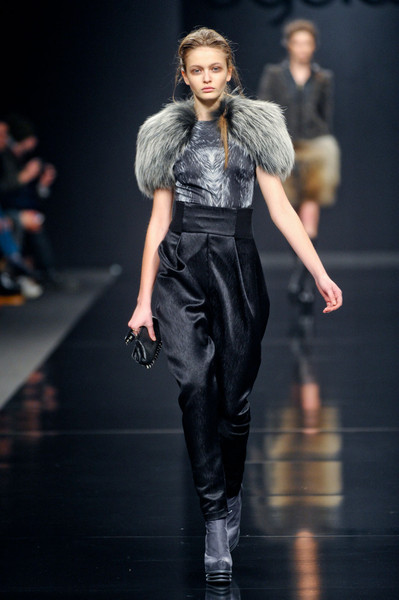 Byblos at Milan Fall 2011