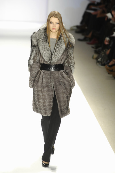 Carlos Miele at New York Fall 2008