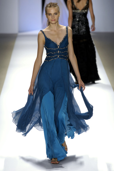 Carlos Miele at New York Spring 2007