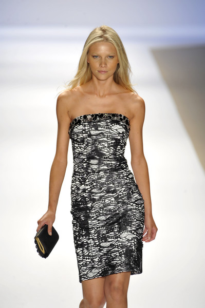 Carlos Miele at New York Spring 2009