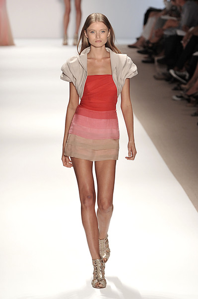 Carlos Miele at New York Spring 2010