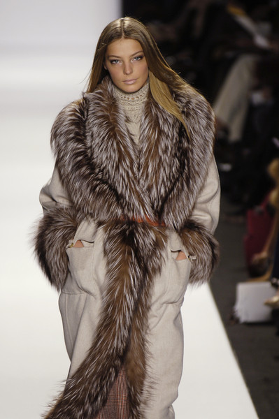 Carolina Herrera at New York Fall 2006