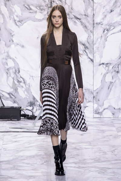 Carven at Paris Fall 2016