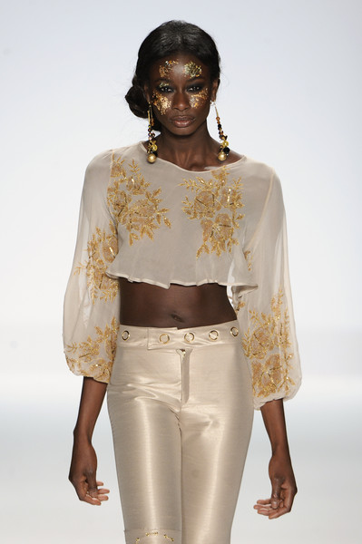 Casanova at New York Spring 2011