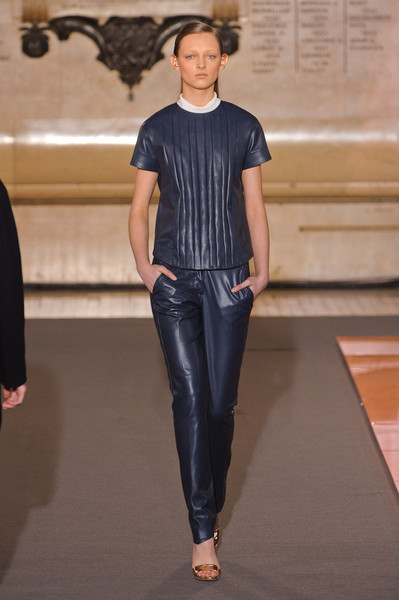 Cedric Charlier at Paris Fall 2012