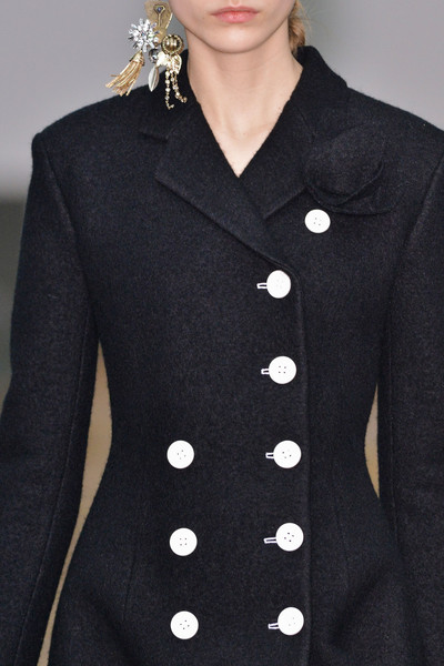 Céline at Paris Fall 2014 (Details)