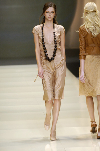 Céline at Paris Spring 2006