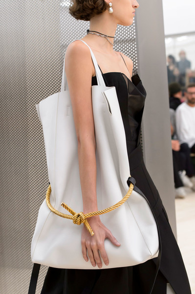 022934aea8 Celine Spring Summer 2017 Runway Bag Collection Spotted Fashion