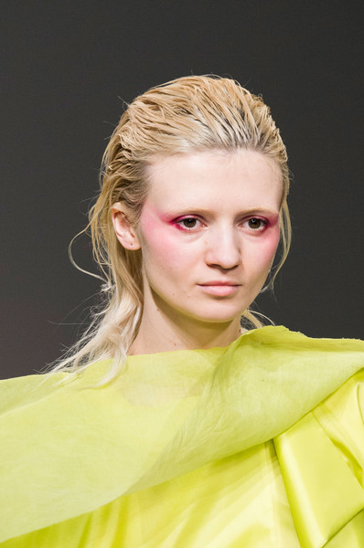 Central Saint Martins Ma, Fall 2018