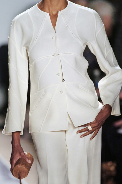 Chado Ralph Rucci at New York Spring 2006 (Details)