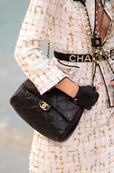 Chanel at Paris Spring 2019 (Details)
