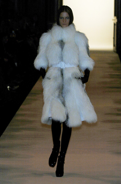Chapurin at Paris Fall 2006
