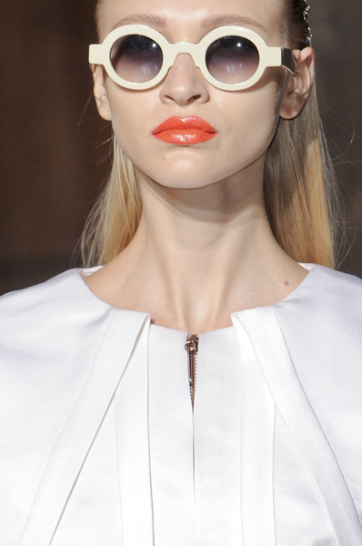 Chapurin at Paris Spring 2011 (Details)