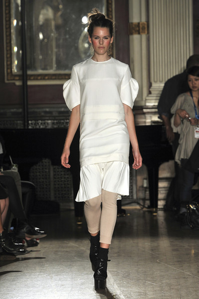 Charles Anastase at London Spring 2010