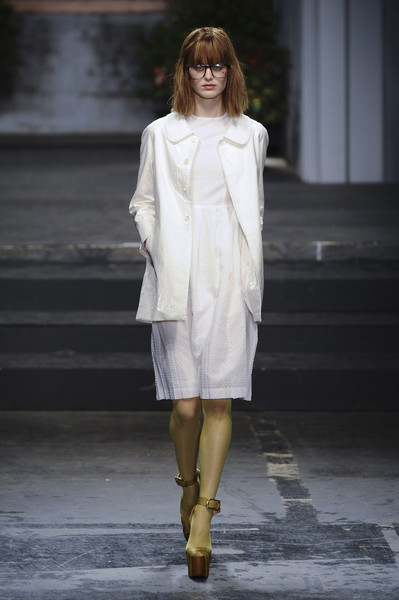 Charles Anastase at London Spring 2011