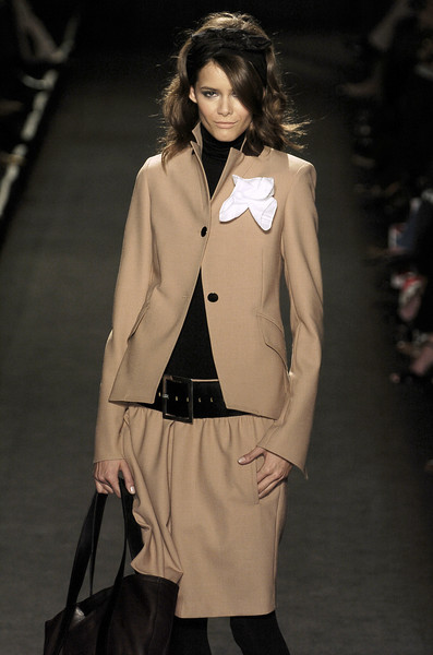 Charles Nolan at New York Fall 2006