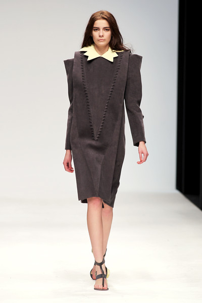 Charles Youssef at London Fall 2010