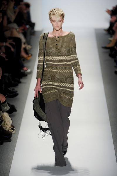 Charlotte Ronson at New York Fall 2011