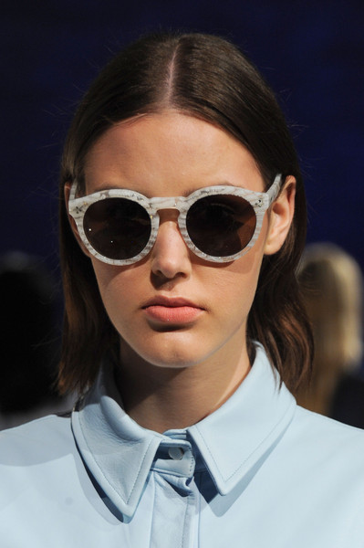 Charlotte Ronson at New York Spring 2015 (Details)